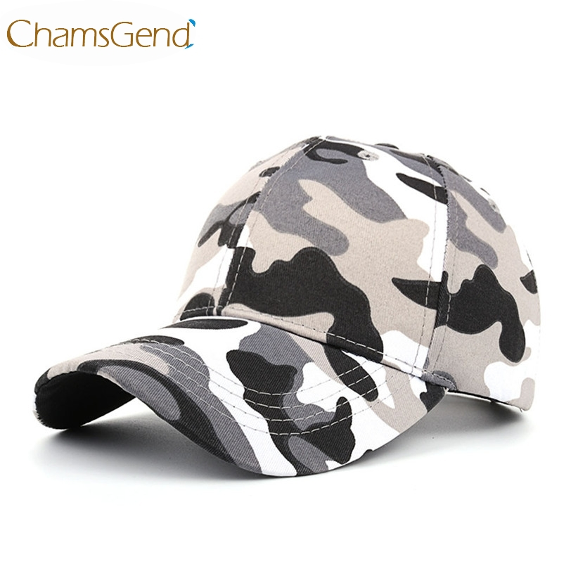 531c284a13f0c Newly Design Cool Camouflage Army Baseball Caps Tactical Hat Snapback Cap  For Men Women 170523