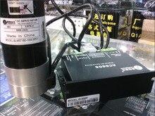 Новый ЧПУ servo системы Leadshine сервопривод acs606 работы 36-60 В ПОСТОЯННОГО ТОКА и Бесщеточный серводвигателя BLM57180-1000 encoder is1000 линий