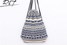 Fashion 2016 College Students School Bag For Teenagers Women Canvas Drawstring Backpack Girls Shoulder Bags Sack Bag