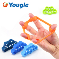 Musculation doigts - Durcisseur pour muscler ses doigts