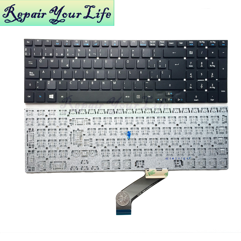 Buy Acer Laptop Keyboard Repair And Get Free Shipping On Aspire V5 132 132p E3 111 E11
