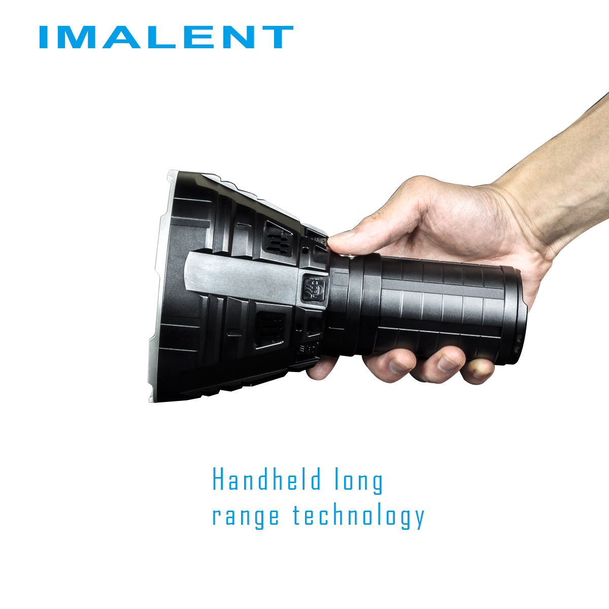 IMALENT R90C фонарик 20000 люмен светодио дный факел фонарик Велоспорт Перезаряжаемые высокое Мощность Linterna Тактический Кемпинг Водонепроницаемы