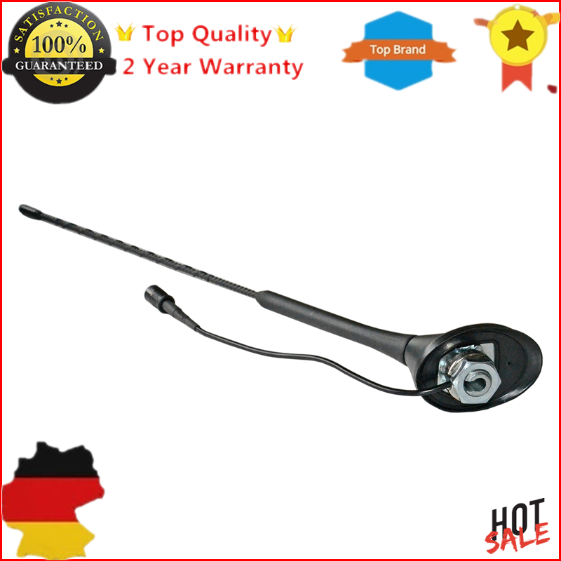 New OE Car Antenna TY-A108 TYA108 For Skoda Fabia/Octavia/Roomster/Superb Dachantenne Antennenfuss наклейки skoda superb octavia roomster fabia