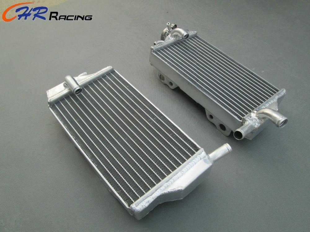 fits for 2002 2003 2004 Honda CR250R CR250 R 2-STROKE aluminum radiator new