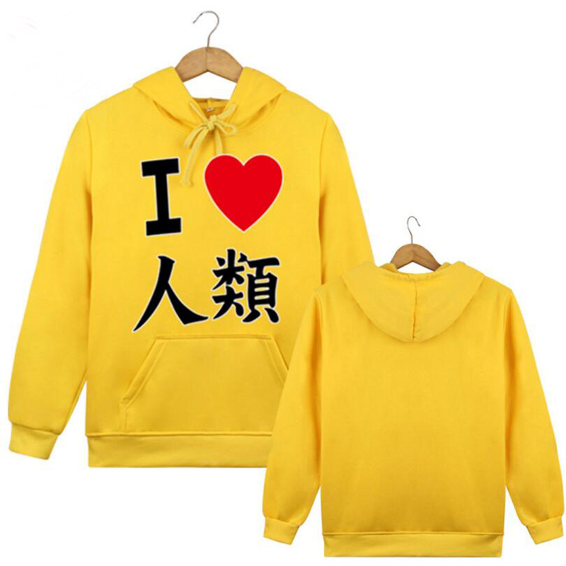 Anime NO GAME NO LIFE Sora Sweatshirt T-shirt Cosplay Costume Long Sleeve Thicken Hooded Hoodie Casual Pullover T Shirt
