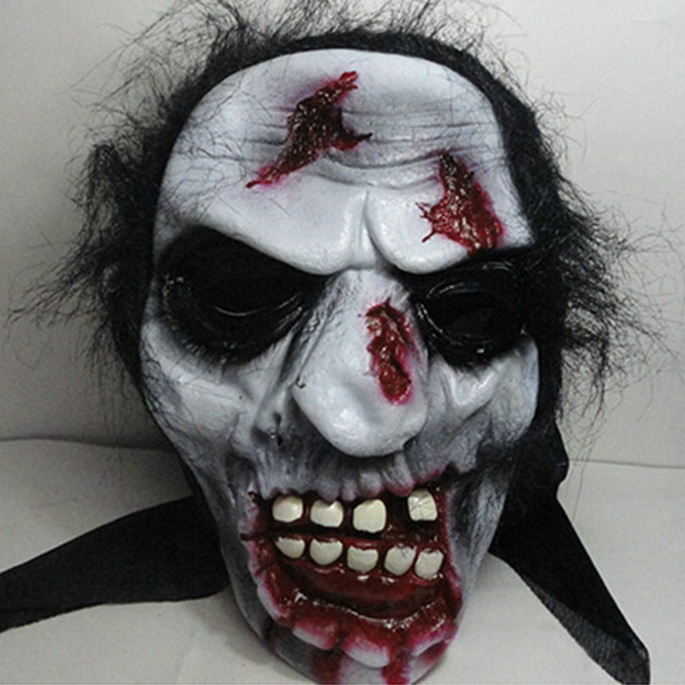 Popular Scary Mask Pranks-Buy Cheap Scary Mask Pranks lots from ...