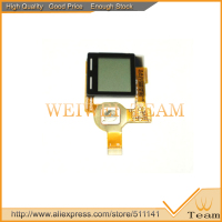 100 Tested Original Gopro Hero 4 HD LCD Display Panel For Camera Fuselage Screen Repair Replacement