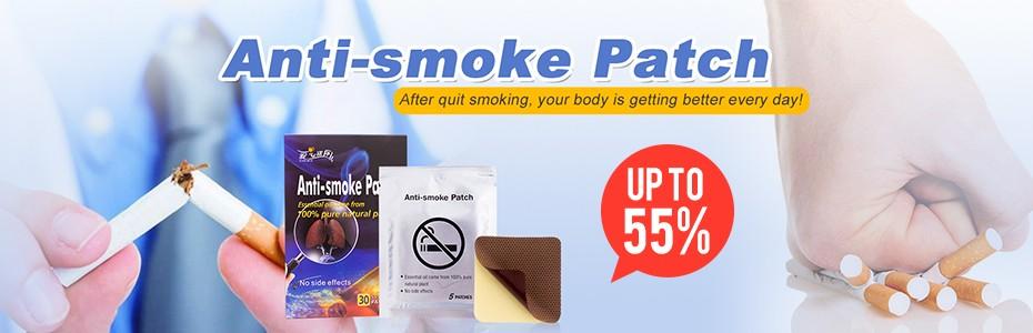 anti-smoke