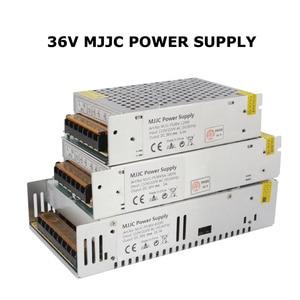 Image 2 - AC DC 36V Power Supply 36 Volt 48 Volt Transformer 220V 36V 10A 360W 600W  LED Driver 48V 5A Power Supply Unit for LED Strip