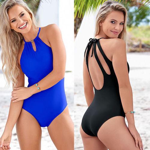 Women's One-Piece Suit Swimwear