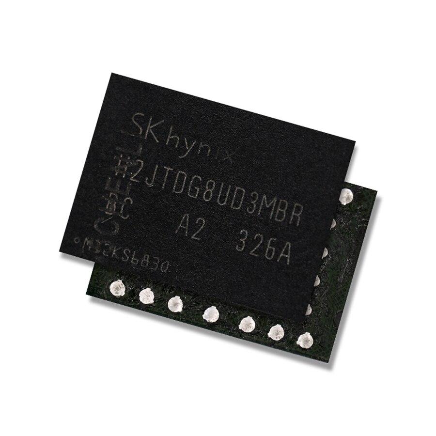 PCI E 64bt 16GB 32GB 64GB 128GB Hard Disk NAND Flash Memory IC For IPhone 5G