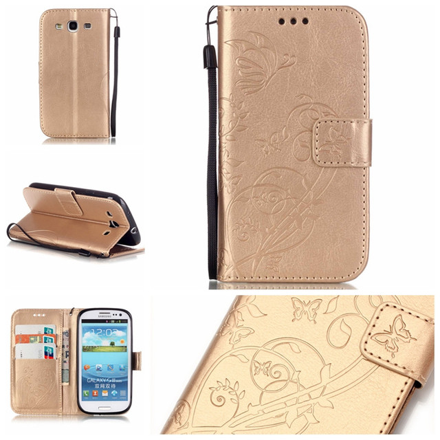 Luxury Case for Samsung Galaxy S3 I9300