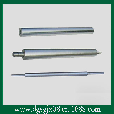 metal wire roller/  idler pulley with good wearness resistance