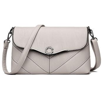 a2f23c6d8c24 Новые Летние Стильные сумки через плечо для женщин, сумки через плечо,  модные женские сумки на плечо, женская сумка Bolsa Feminina Sac A основной  Femme