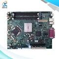 Для Dell OptiPlex 745 DT Оригинальный Использовать Системы Настольных Материнских Плат Socket LGA775 DDR2 Q965 PN: HP962 MM599 RF705 NX183