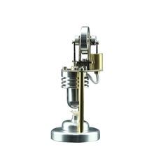 цена на Stirling Engine Model Stirling moteur tecnologia Generator Model Educational Science Toys Gift Combustion Engine