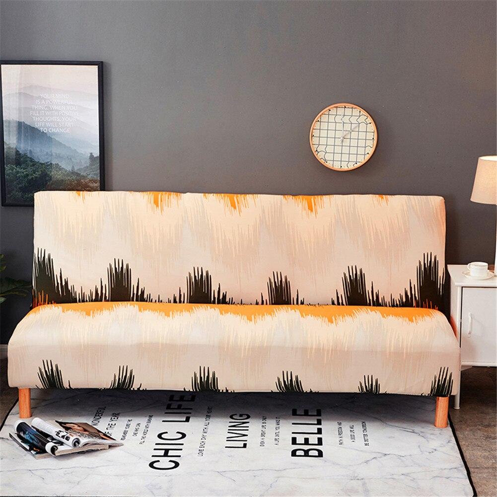 Elastic Sofa Bed Cover