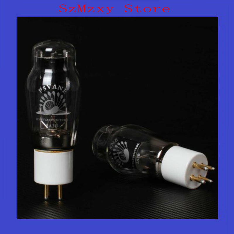 1Pair 2A3B Matched PSVANE HIFI DIY 2A3