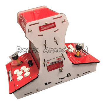 Super Mini console Arcade Game machine with 10 inch LCD Pandora's 1388 games in 1 VGA HDMI output to TV