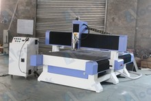 High speed stepper motor 1300*2500mm router 220v fast cnc router