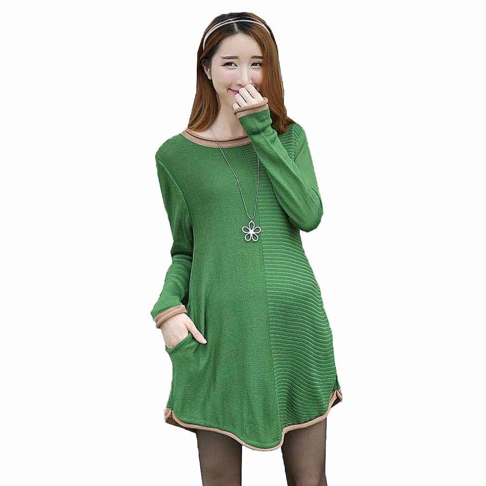 comprar suteres para ropa mujeres embarazadas de maternidad otoo invierno suter mujeres suter cardigan sudadera embarazo jerseys de