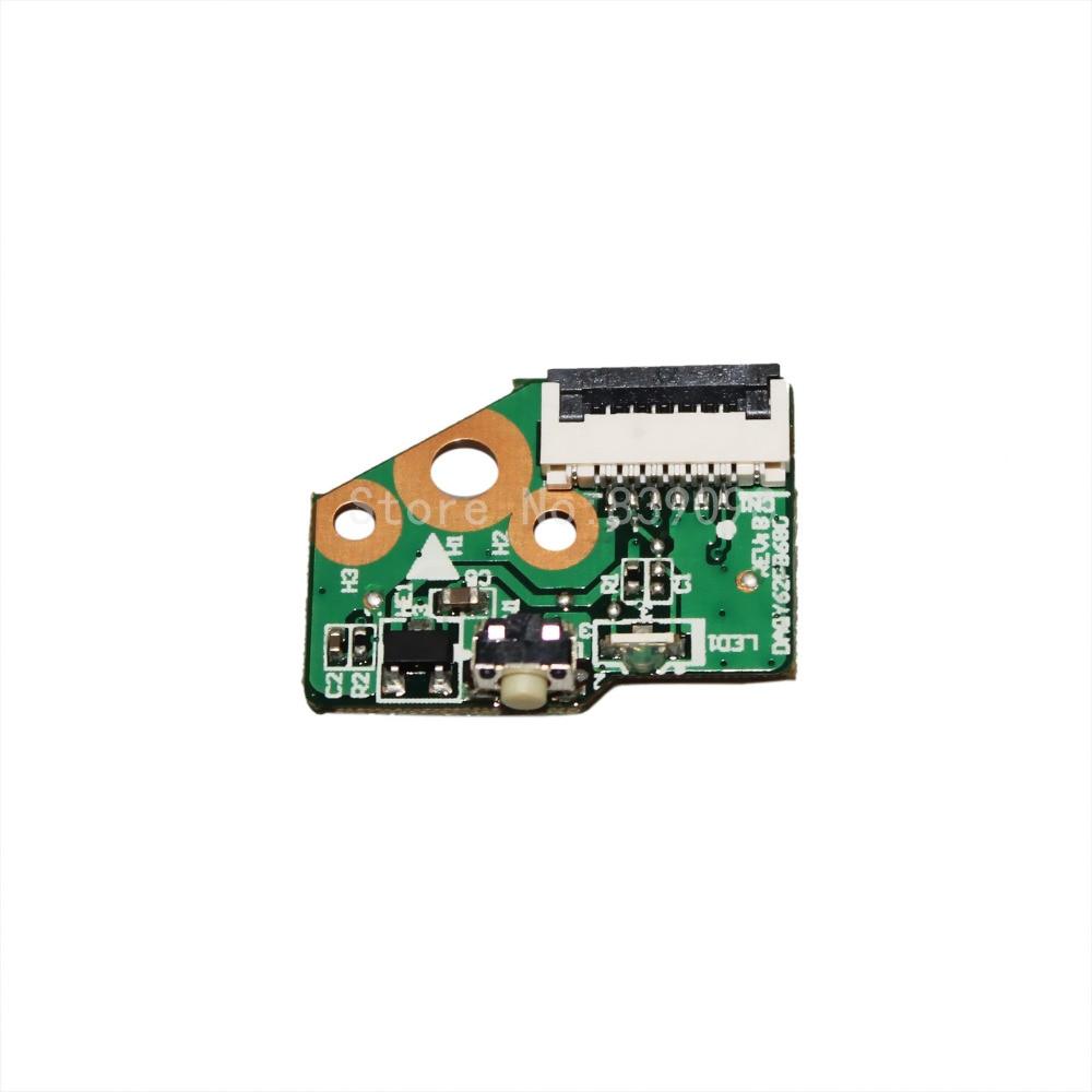 JINTAI Aan / uit-knop voor AAN / UIT-schakelaar voor HP X360 - Computer kabels en connectoren - Foto 2