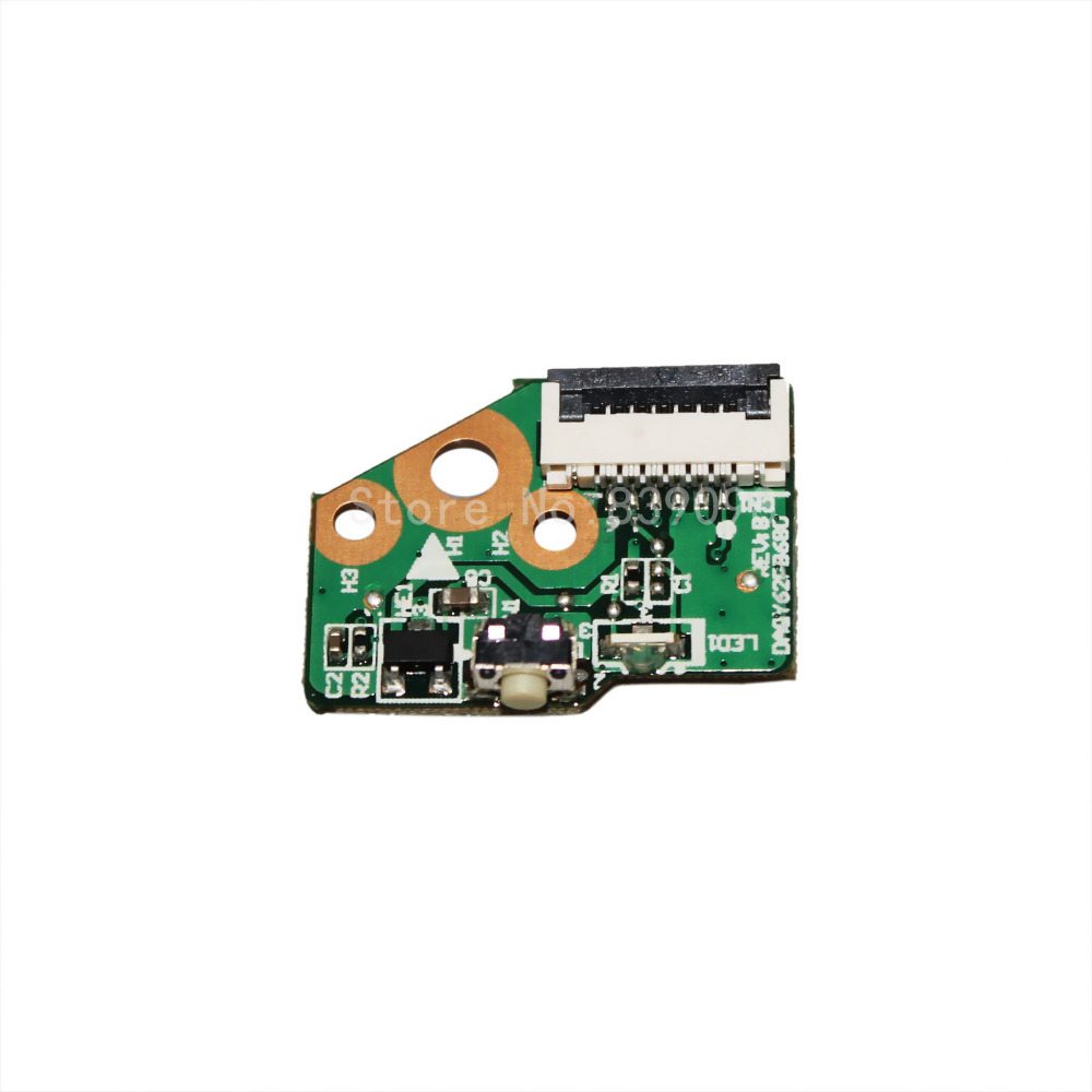 Power Button Switch ON-OFF Board For HP X360 768009-001 13-a133ca 13-a155cl 13-a317cl 13-a012cl 13-a012dx 13-a013cl