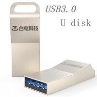 Thương hiệu Teclast High Speed Mini USB 3.0 Flash Drive 16 GB 32 GB Memory Stick Kim Loại Chống Thấm Nước 32 GB Tiny Pen Drive Đĩa USB3.0 U đĩa