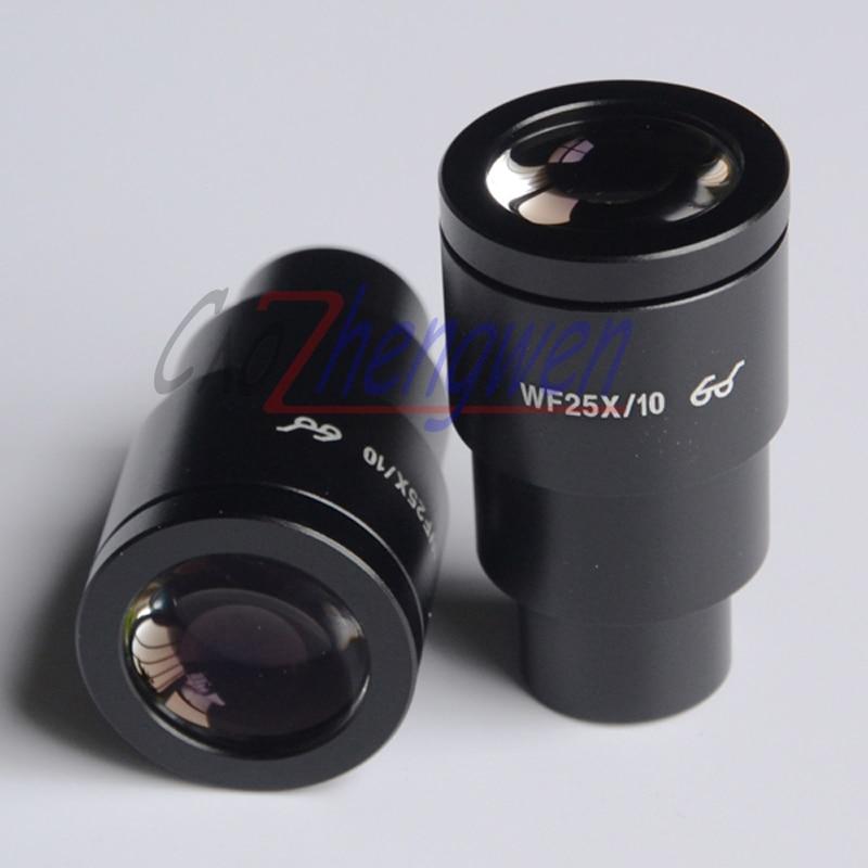 FYSCOPE Extreme widefield microscope eyepiece WF25X 10 30mm