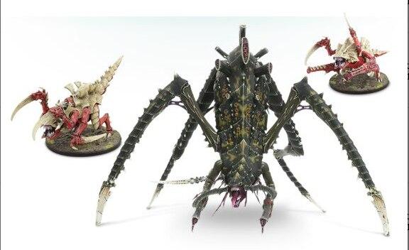 Tyranid Overlord Swarm overlord маруяма куганэ мп3 аудиокнига том 8 скачать