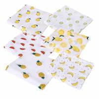 Neue Infant Baby Decke, Neugeborenen Baby Musselin Decke Wickeln Baumwolle Weiche Baby Bad Handtuch Swaddle Decken Gaze swaddle wrap