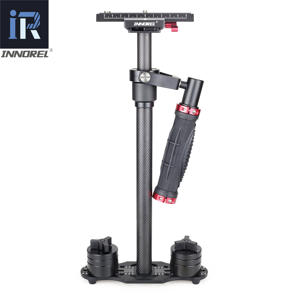 SP70C Steadycam Carbon Fiber Handheld Stabilizer For Canon Nikon DSLR Camera Lightweight Steadicam Much Better Than S60 S60C