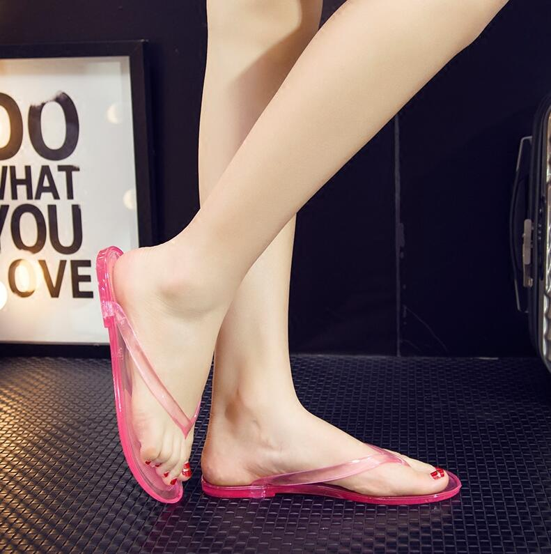 Same, infinitely flip flop feet