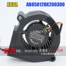 NEW ADDA AB05012DX200300 FOR Optoma Projector 12V 0.15A FOR BENQ cooling fan