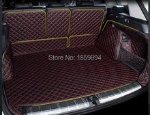 kofferbak Voor duurzaam tapijten