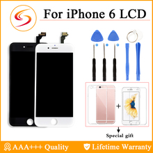 iPhone 6 iPhone 6S Plus LCD With 3D Force Touch Screen Digitizer Assembly Display No Dead Pixel