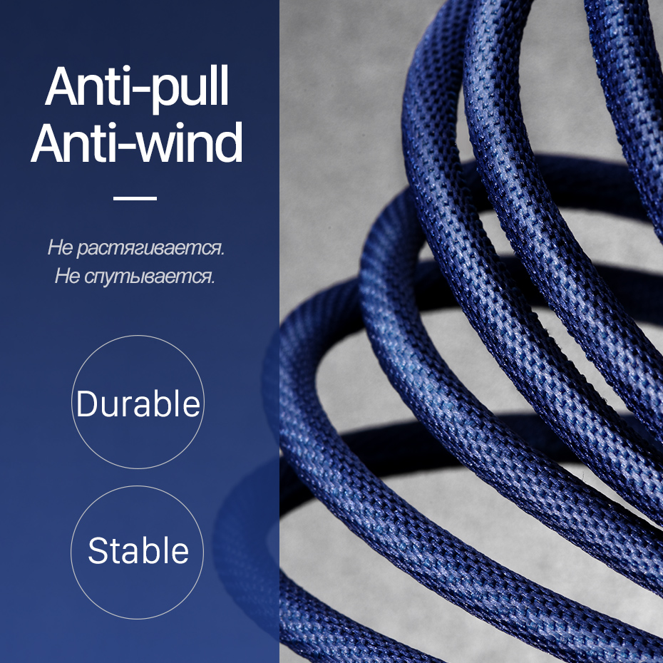 HOCO USB-kabel för Apple 2.4A snabbladdande zinklegering 90 grader - Reservdelar och tillbehör för mobiltelefoner - Foto 3