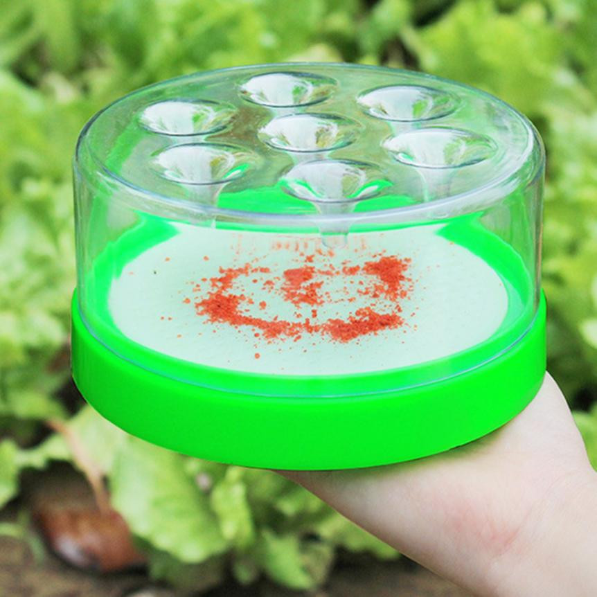 Fly Trap Pest Catcher Flycatcher Killer Automatic Fly-catching Insect Reject Control Killing Fly Cage Sticks Fly Killer