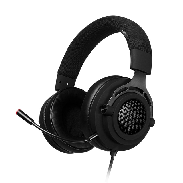 US $23 68 21% OFF|PS4 Gaming Headset NUBWO N9 with Mic Breathing Headband  Noise Cancelling Headphones for PC Mac Xbox One Nintendo Switch Gamer -in