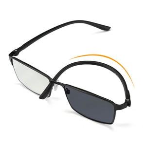 Image 2 - Photochromism סיים Nearsight משקפיים מסגרות תואר עדשת דיופטריות משקפיים 1  1.5  2  2.5  3  3.5  4