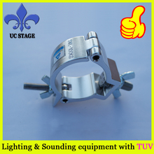 50mm truss clamp/mini 360 silver clamp/aluminum clamp for lighting