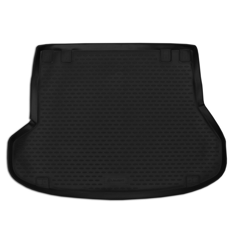 все цены на For Kia Ceed SW 2012-2017 WAGON trunk mat онлайн