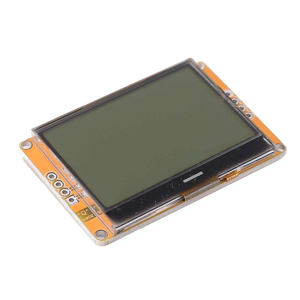 LCD12864 IIC I2C Lcd ディスプレイモジュール 128 × 64 ドット 5V グラフィックマトリックス Lcd 12864 ホワイトバックライト