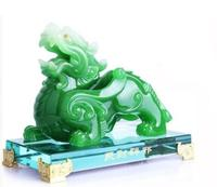 Pixiu feng shui pixiu kaiguang wealth collection pixiu fengshui pieces to ward off evil crafts sculpture decoration statues Home