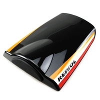 Motorcycle High Quality ABS Plastic Rear Seat Cowl Cover Fairing For Honda CBR CBR600RR F5 2003 2006 REPSOL