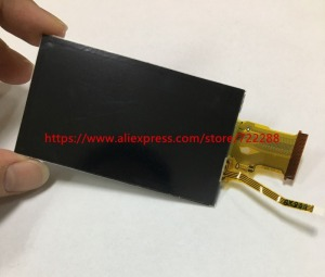 Image 2 - Repair Parts For Sony HXR NX3 LCD Display Screen With Touch Panel No Backlight