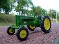 KNL ХОББИ J Deere Сельскохозяйственный трактор сплава игрушечную машинку модели США Закон О Безопасности ERTL 1:16 Скидки