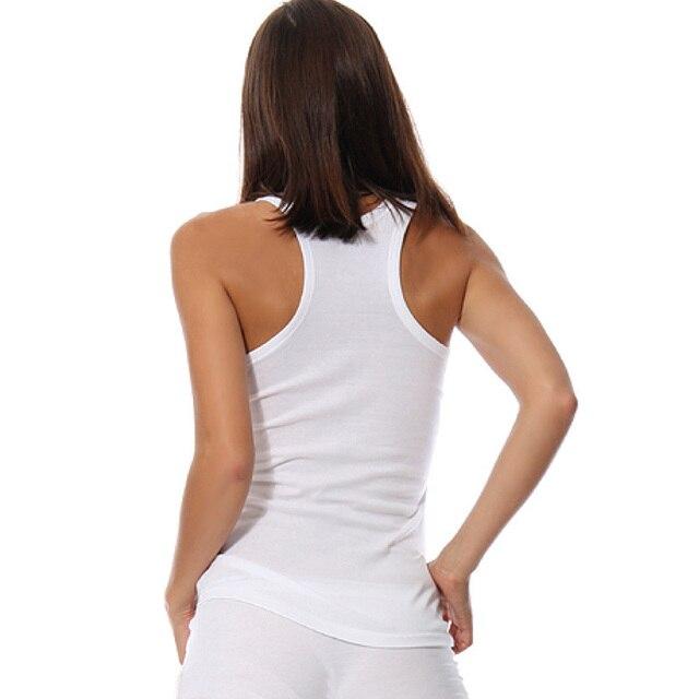 High Quality Womens Soft Tank Top Singlet Ladies U Neck Modal Undershirt Underwear Women Vest 5XL 6XL Camisoles Tanks Camis 2211 3