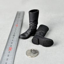 цены Kids Toys 1/6 Scale WWII Soldier Combat Shoes Model for 12 inches Male Action Figures Accessories