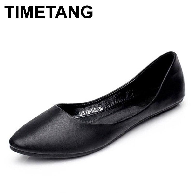Timetang nuevo 2017 moda de alta calidad de las mujeres de la vendimia zapatos p